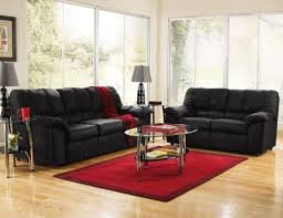 Black Leather Couch Living Room Ideas Living Room Design With Black Leather Sofa Awesome Living Room