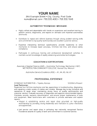 Best Tech Resume by Lastcollapse Com Just Another Resume Template