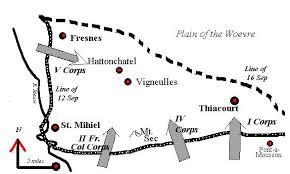 Batalha de Saint-Mihiel
