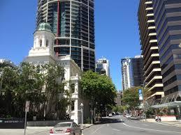 Mary Street, Brisbane