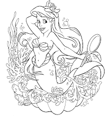 disney coloring book pages eson me