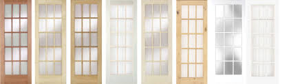 white doors with glass panels ahp glass panel doors