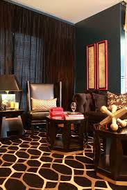Photos Of Living Room by 10 Of The Best Colors To Pair With Brown