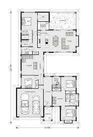 Mandalay Bay Floor Plan by Mandalay 256 Home Designs In Tamworth G J Gardner Homes