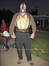 bane mask spirit halloween coolest homemade bane costumes