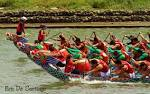 Photo of the Day: 2011 Dragon Boat Festival Races in Taipei.
