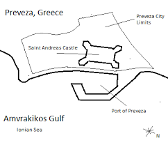 Battle of Preveza