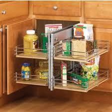 Blind Corner Kitchen Cabinet by Kitchen Cabinet Storage Blind Corner Optimiser Plus Cabinet