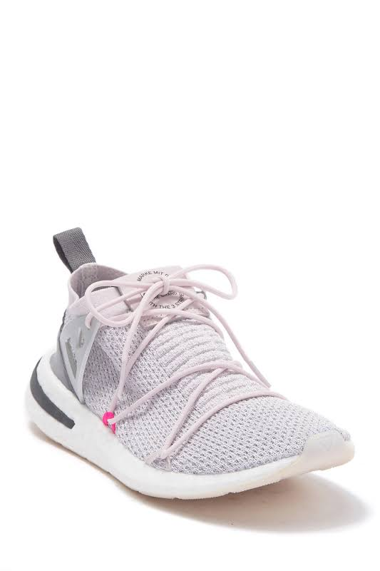 Adidas Arkyn Knit Sneakers Pink 5.5 M