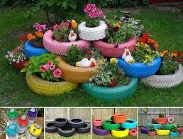 best 25 tire garden ideas on pinterest tire planters tires