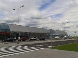 Warsaw Modlin Airport