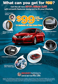 nissan altima engine size 2016 nissan altima features mossy nissan