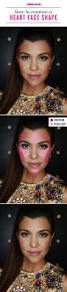 the right way to contour for your face shape face shapes