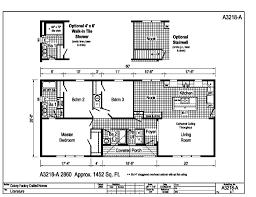 Laundromat Floor Plan Rt 21 Homes 4 Colony Eastland A3218a