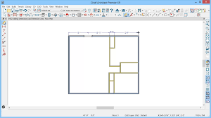 Home Designer Pro Viewer Editing Dimensions And Extension Lines