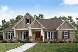 3 bedrm 2151 sq ft country house plan 142 1159
