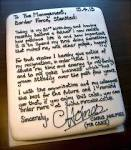 "Piece of Cake"" Resignation Letter joe-ks.com"