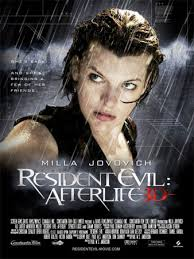 Resident Evil 4 Afterlife (2010) [Vose]
