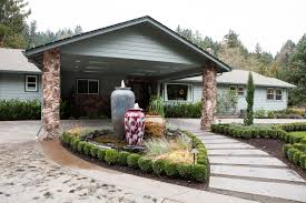 Home Design Eugene Oregon Water Features And Great Outdoor Living Examples Eugene Oregon