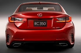 lexus rc red interior lexus rc coupe f sport to be unleashed at geneva international