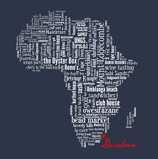 Africa Map Game by Personal Memories Of A Stay In Durban South Africa Map Memories