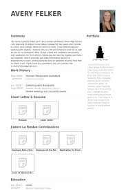 Human Resources Resume Samples by Human Resources Assistant Resume Samples Visualcv Resume Samples