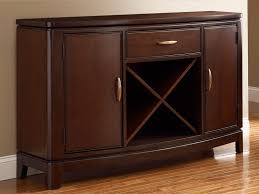 boulevard sideboard with wine rack cort com