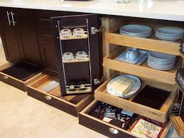 kitchen pull out cabinets pictures options tips u0026 ideas hgtv