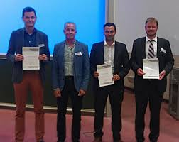 Hall of fame Belgian Society for Microscopy winners