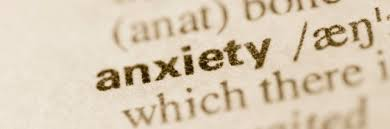 Generalized Anxiety Disorder Is More Than Just Worrying a Lot     The Mighty definition of word anxiety in dictionary