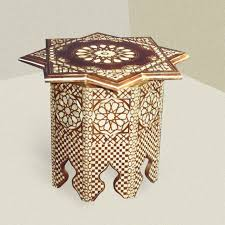 moroccan style coffee table coffee table design ideas