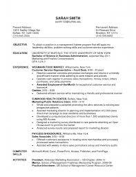 Cover Letter Sample For Cashier Job   Sample Customer Service Resume