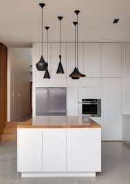 Bhr Home Remodeling Interior Design Kitchen Design Idea White Modern And Minimalist Cabinets