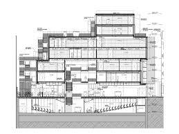 Nia Floor Plan by école Nationale Supérieure D U0027architecture By De Marc Mimram