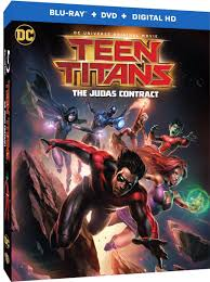 teen titans the judas contract dc movies wiki fandom powered