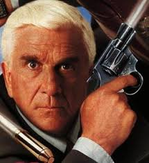 Leslie Nielsen was very famous for his Naked Gun film series