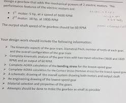 mechanical engineering archive april 17 2017 chegg com