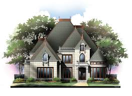 French Country Home Plans by House Plans French Chateau Trackstar With House Plans French
