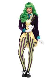 wicked witch of the west costume diy joker costumes halloweencostumes com