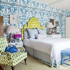 Bedroom Inspiration Best Designer Bedrooms - House beautiful bedroom design