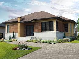 Hip Roof Ranch House Plans Contemporary House Plans The House Plan Shop