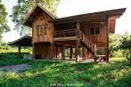 แบบบ้านไม้ 2 ชั้น ไม้สักทั้งหลัง « บ้านไอเดีย แบบบ้าน ตกแต่งบ้าน ...