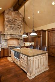 Kitchens With Islands Ideas Best 20 Wood Kitchen Island Ideas On Pinterest Island Cart