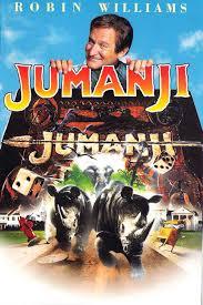 Jumanji (1995) [Latino]