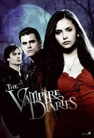 Дневники вампира / The Vampire Diaries 5 сезонов (2009-2013)