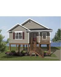 beach house designs on pilings