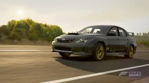 Is The Subaru Brz Awd Forza Horizon 3 Cars