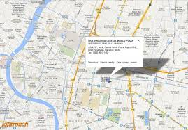 Bangkok Location In World Map by Footsteps Jotaro U0027s Travels Yummy Pork Burger Mos Burger