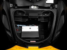 slpk can spyder1 powersports slampak can am jl audio