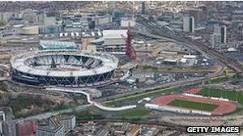 Olimpíada de Londres vai custar menos que o previsto